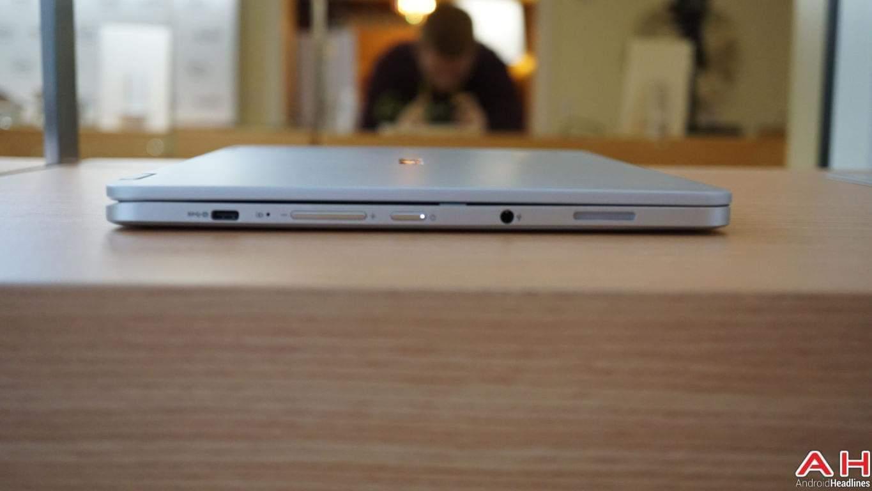 ASUS Chromebook Flip C302 AH 9