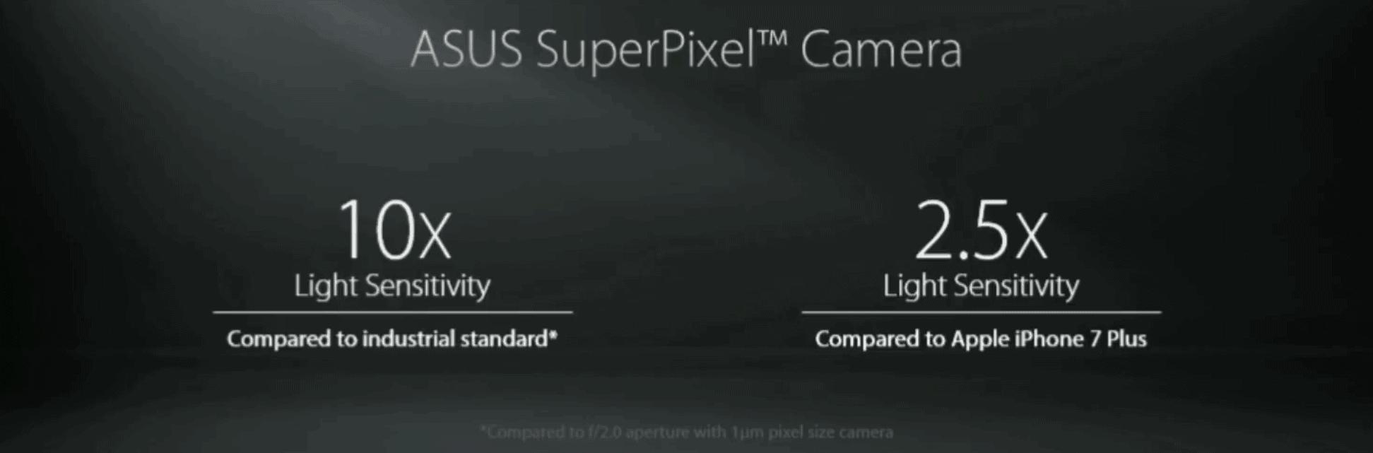 ASUS ZenFone 3 Zoom 8