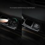 Aukey CC S1 4.8A Dual Port USB Car Charger 03