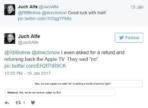 DIRECTV NOW Twitter Complaint 2
