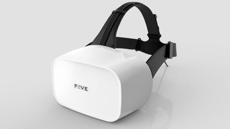 Fove VR 2 KK