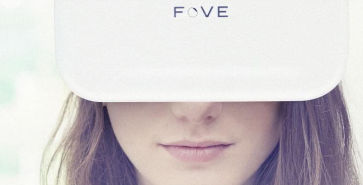 Fove VR KK