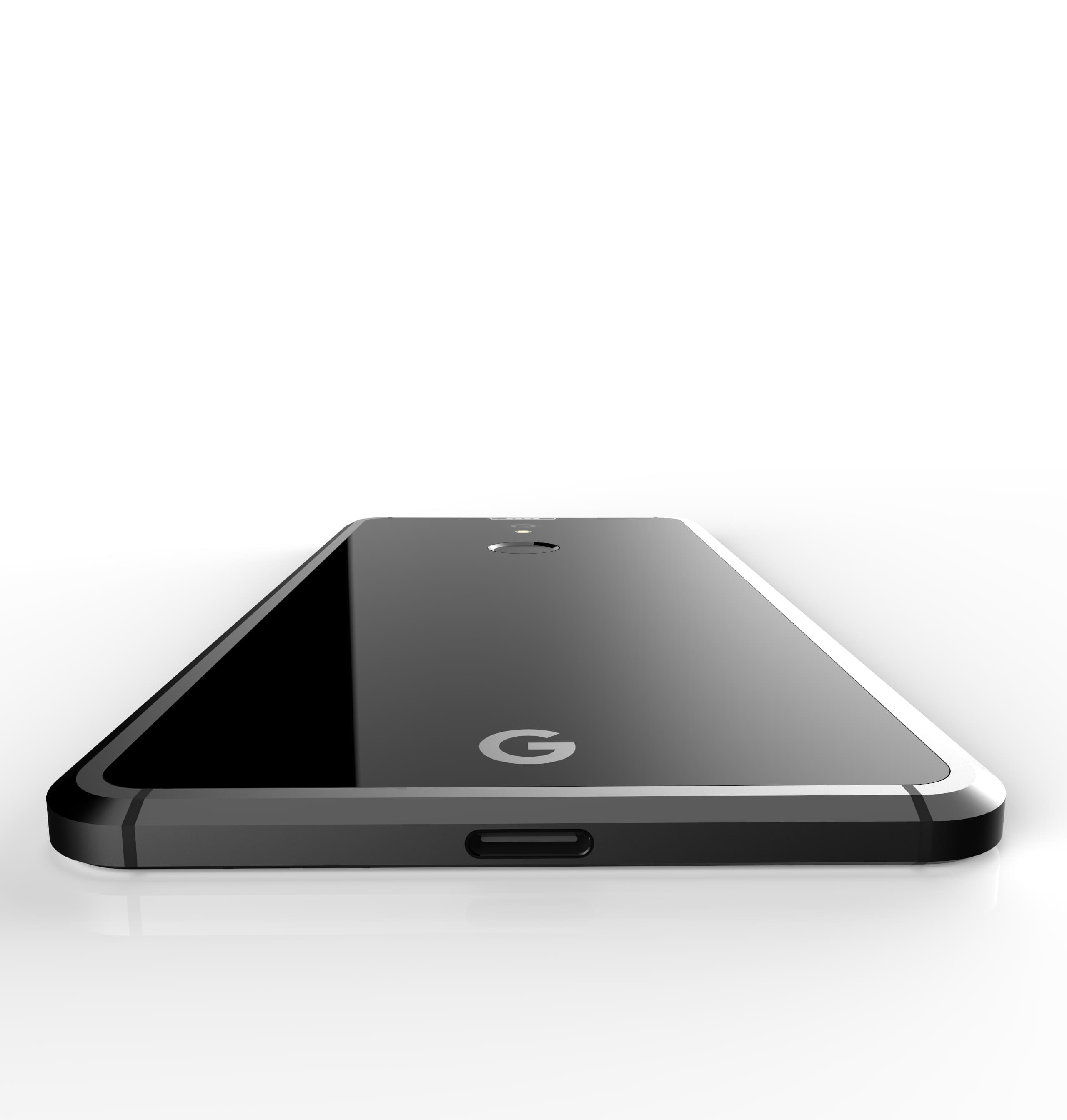 Google Pixel Concept 1
