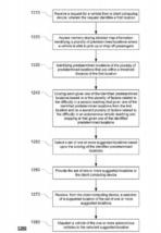 Google Self Driving Service Patent 1