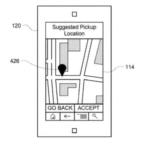 Google Self Driving Service Patent 7