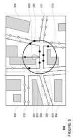 Google Self Driving Service Patent 9
