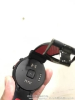 HTC Halfbeak Android Wear Watch 11