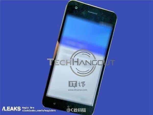 HTC One X10 Leak 1