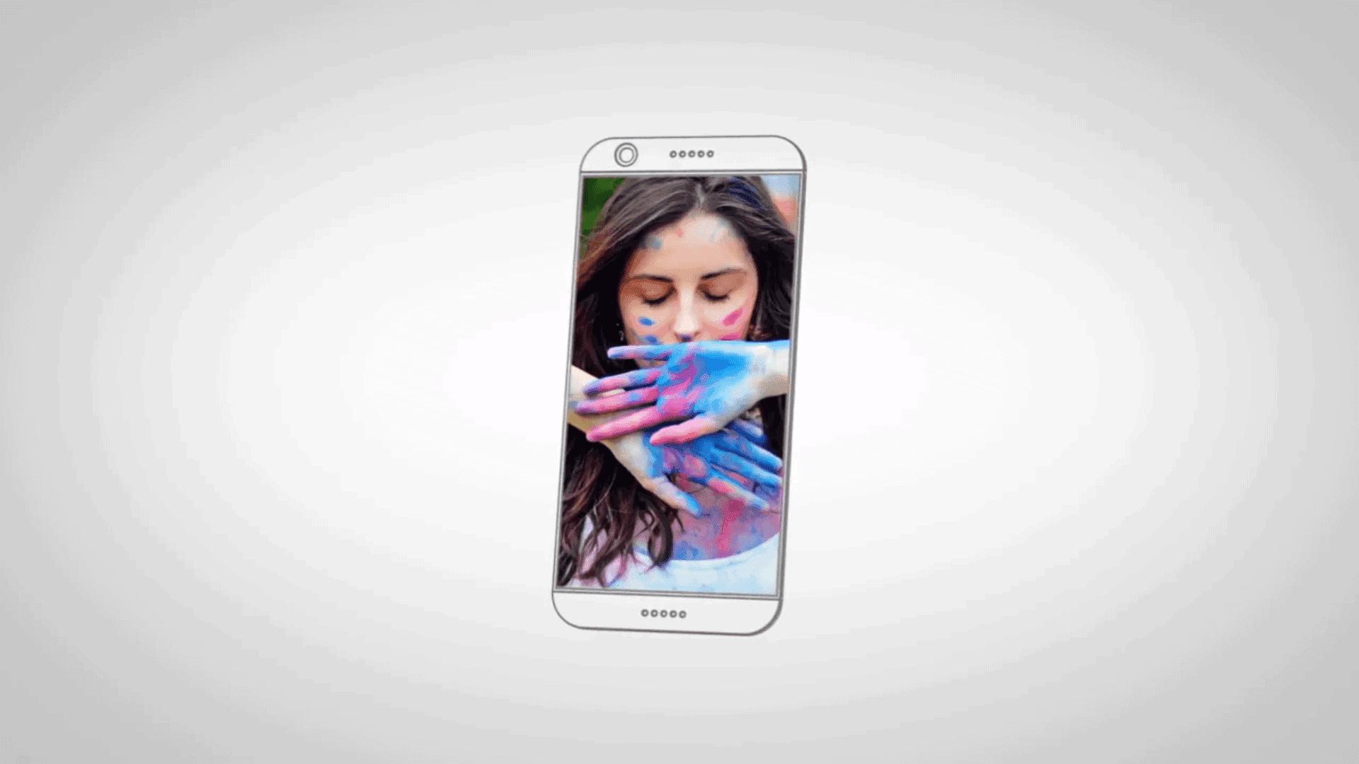 HTC Teaser 1