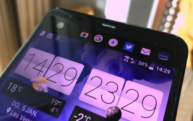 HTC U Ultra 10
