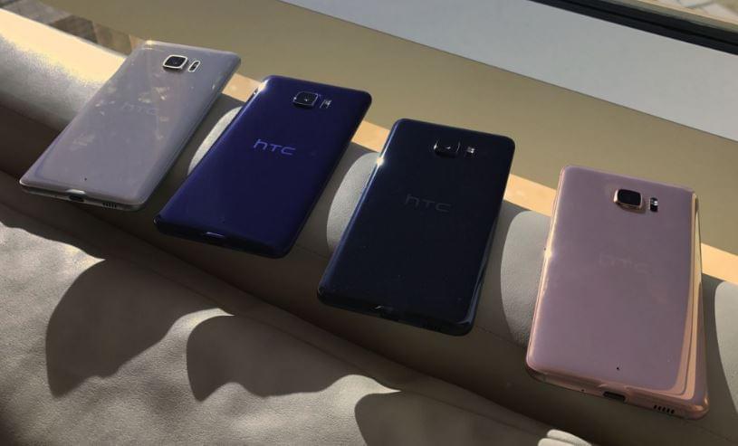 HTC U Ultra 6