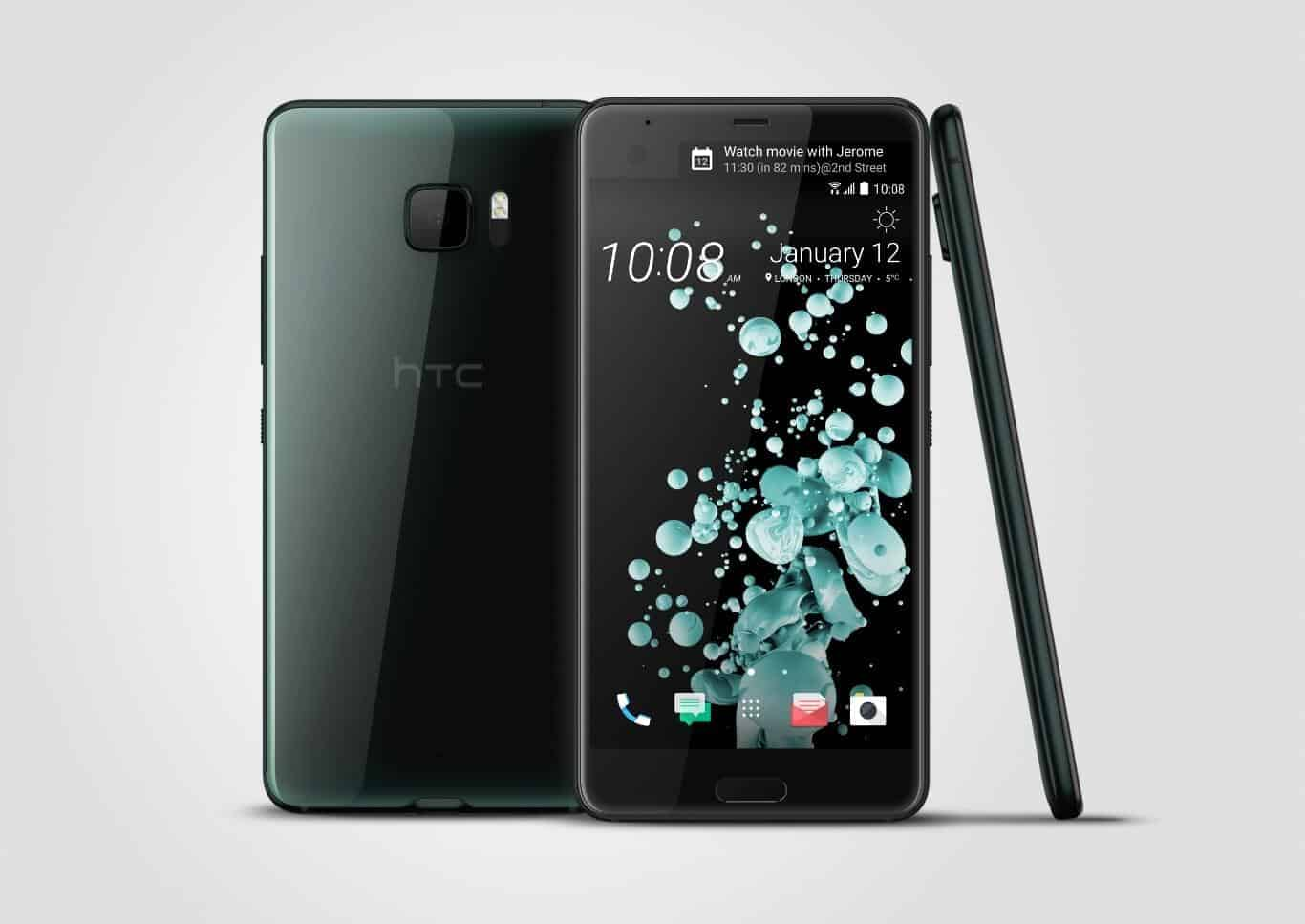 HTC U Ultra official image 1