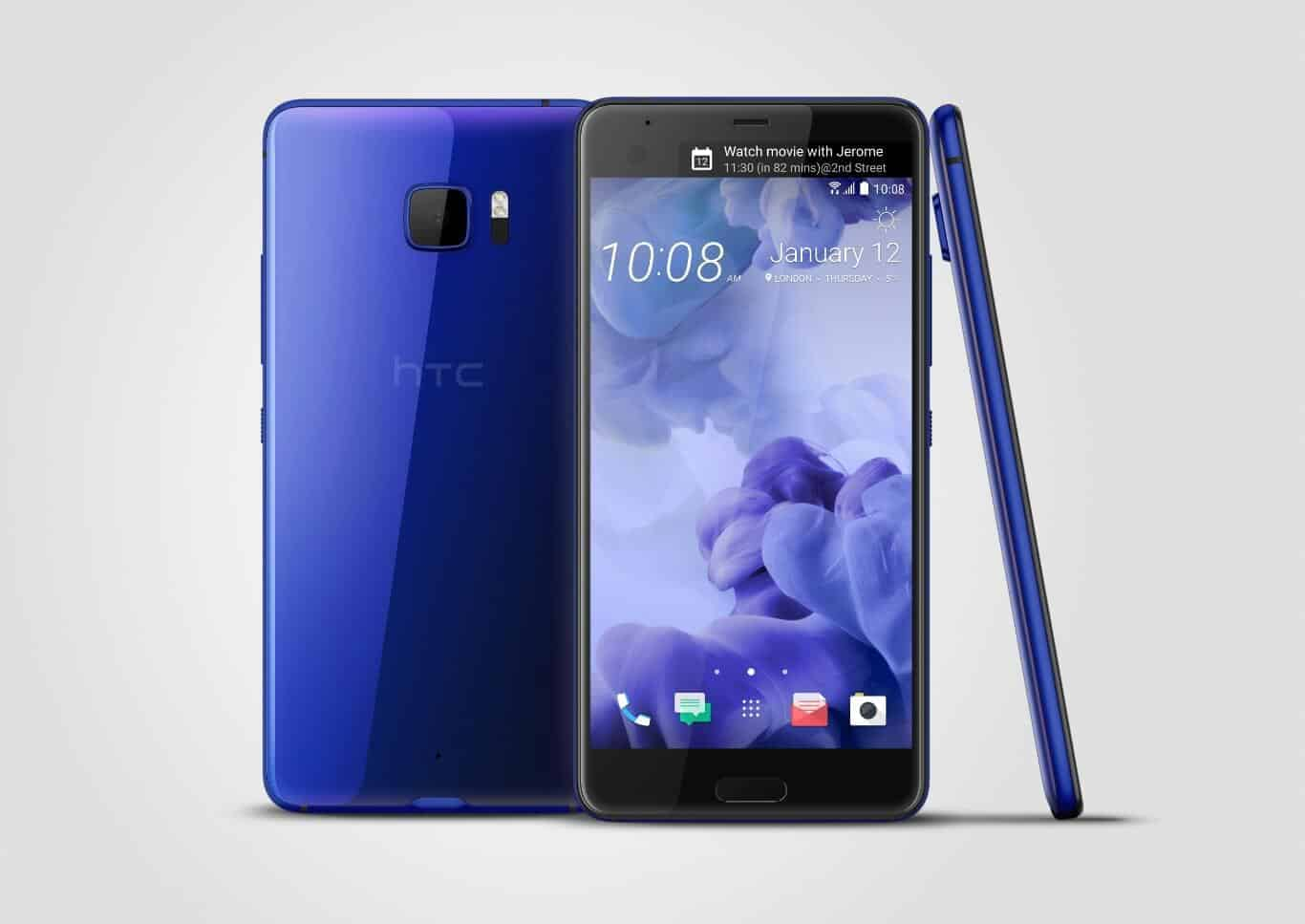 HTC U Ultra official image 7