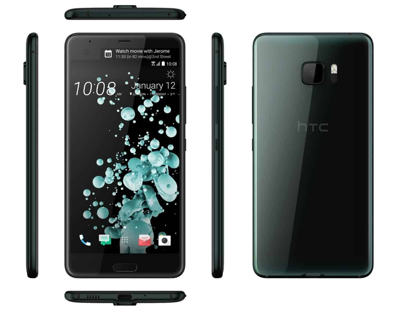 HTC U Ultra official image 9