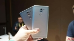 Honor 6X CES 2017 Hands On AH 59