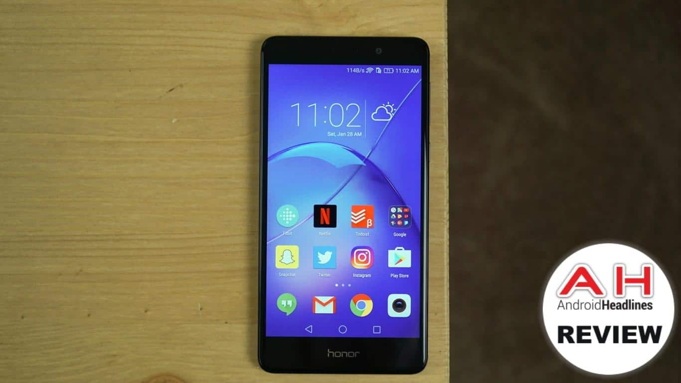 Honor 6X Review Featured AH 1
