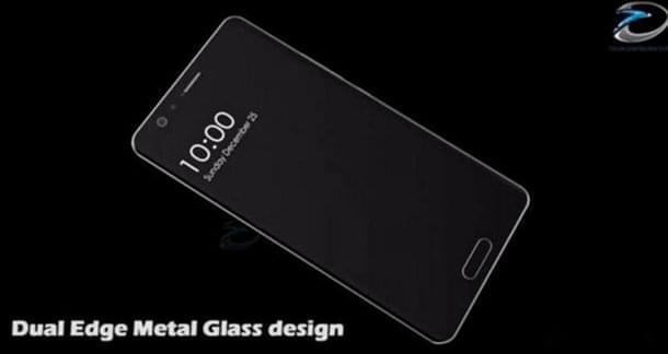Huawei P10 render leak 2