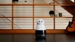 Kuri home robot 4