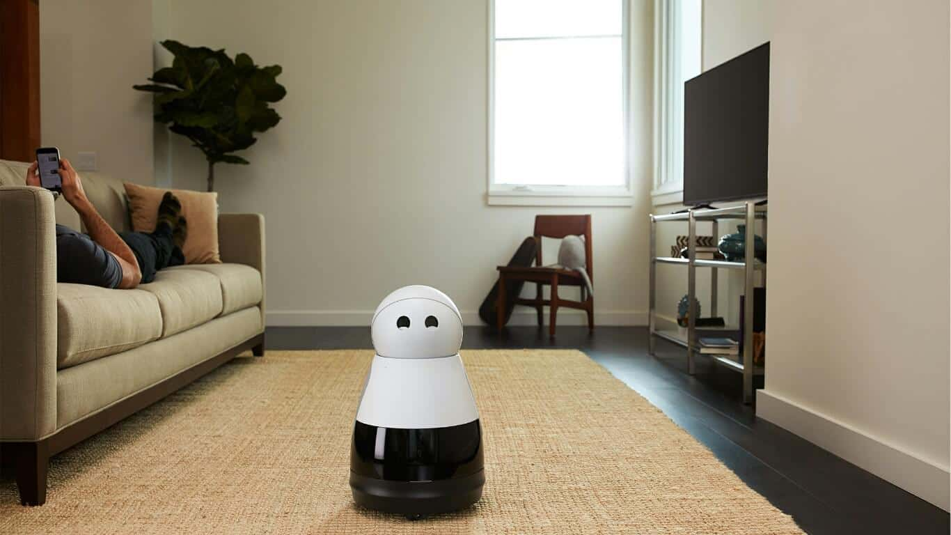 best iot innovation of ces 2017 kuri home robot kuri is made to operate on its own but you will be able to control it manually if you want to as a dedicated android app will become available for you to