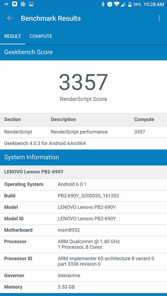 Lenovo PHAB2 Pro AH NS Screenshots benchmarks 01