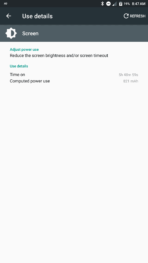 Lenovo PHAB2 Pro AH NS Screenshots software 4