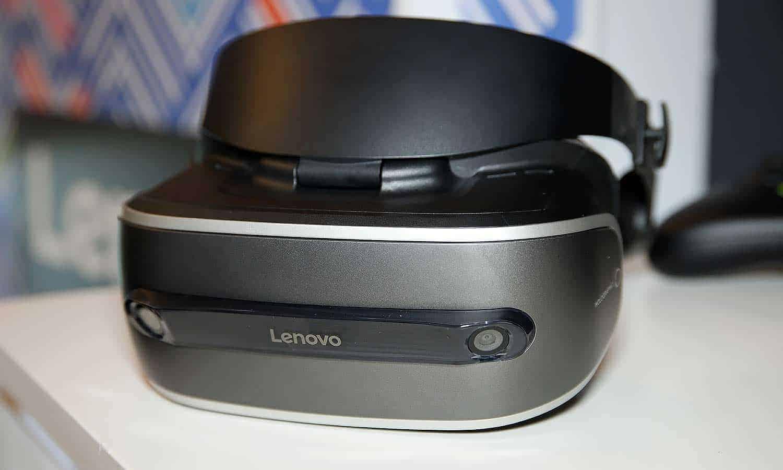 Lenovo VR headset 2017 1