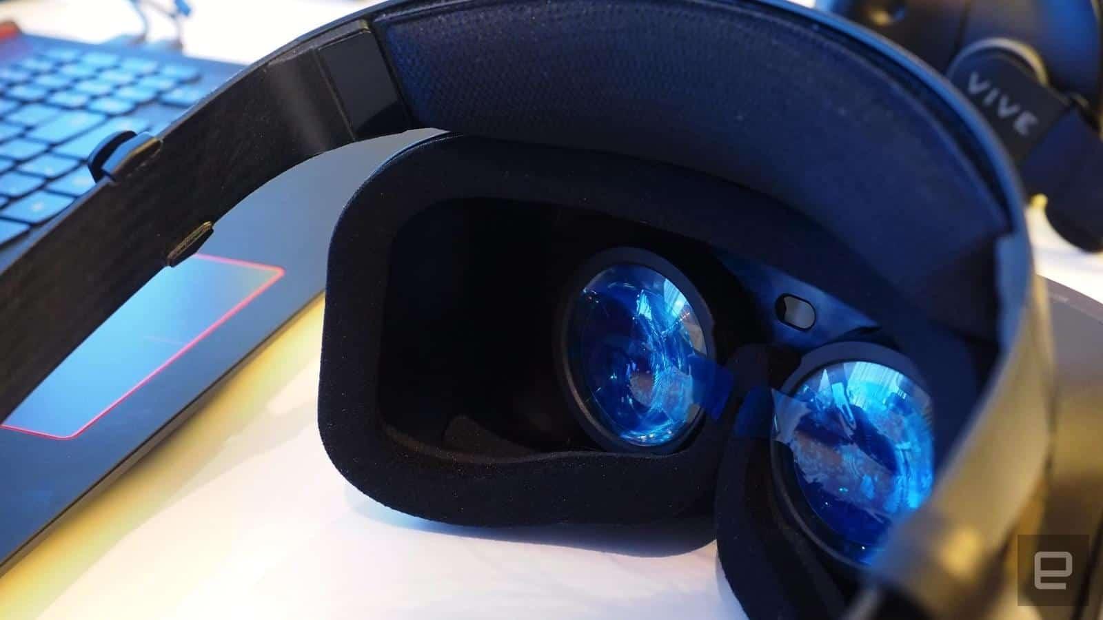 Lenovo VR 12