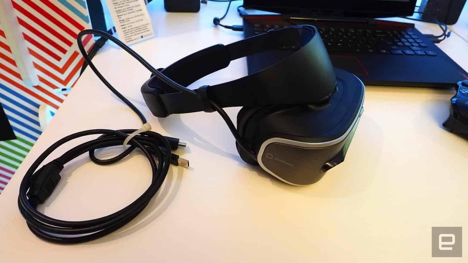 Lenovo VR 2