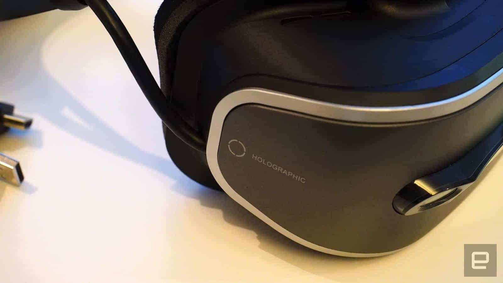 Lenovo VR 3