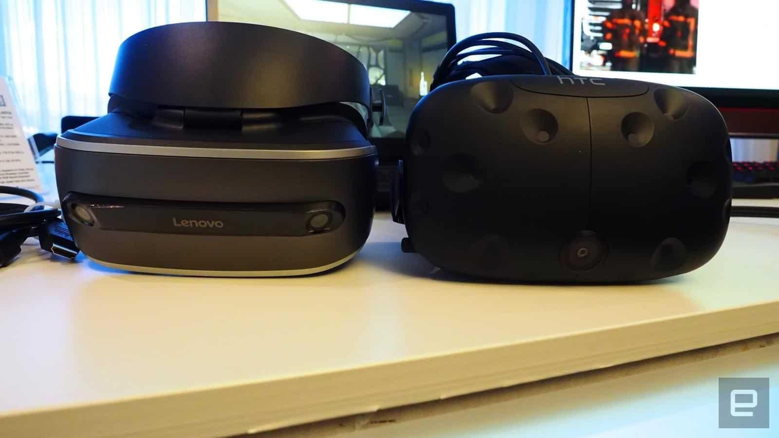 Lenovo VR 7