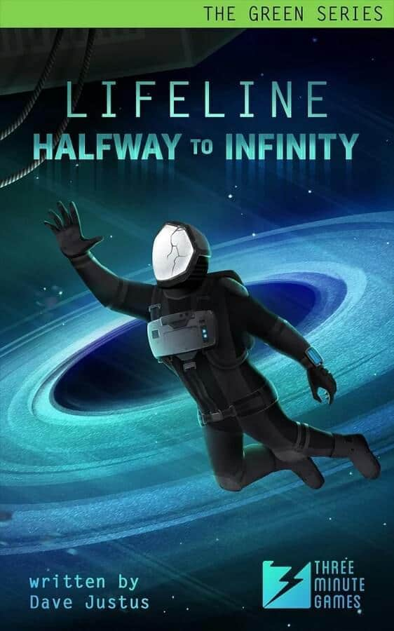 Lifeline Halfway to Infinity game official image 1