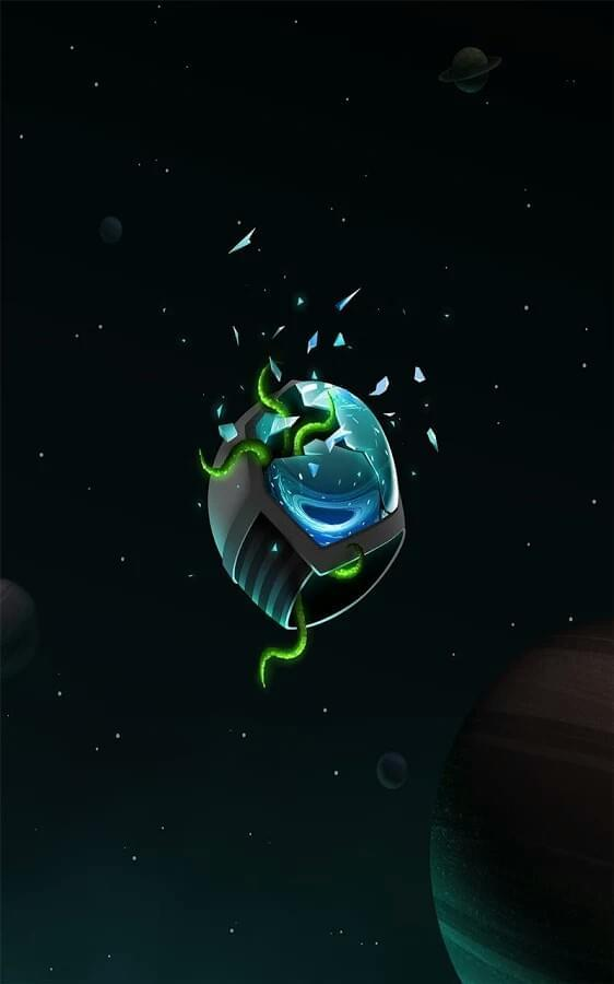 Lifeline Halfway to Infinity game official image 5