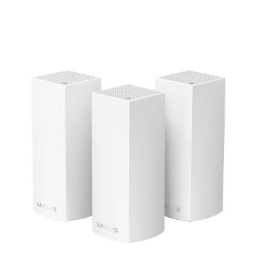 Linksys Velop Mesh Wi Fi System 4