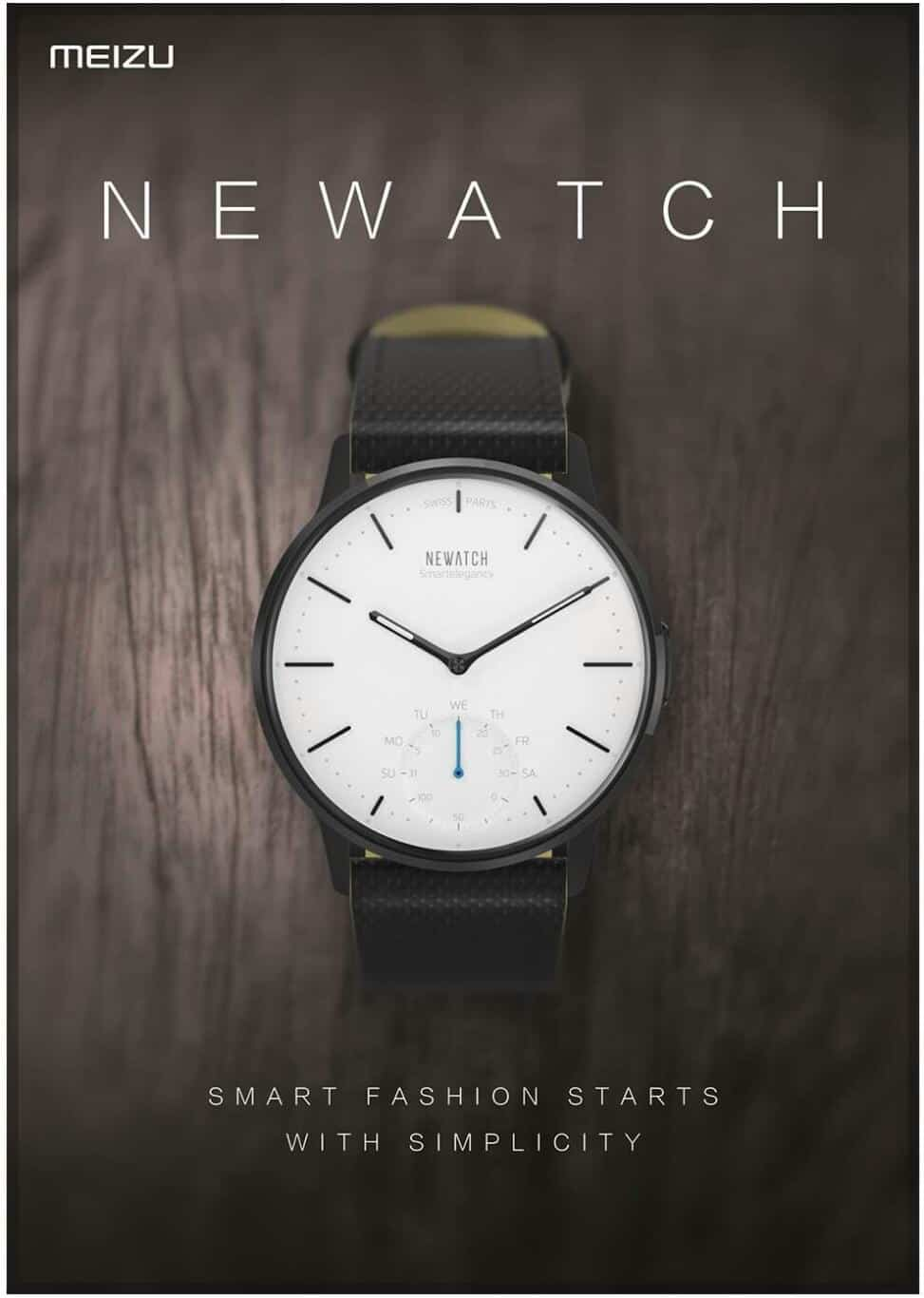 Meizu Newatch 3
