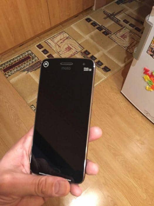 Moto G5 Plus leak 7