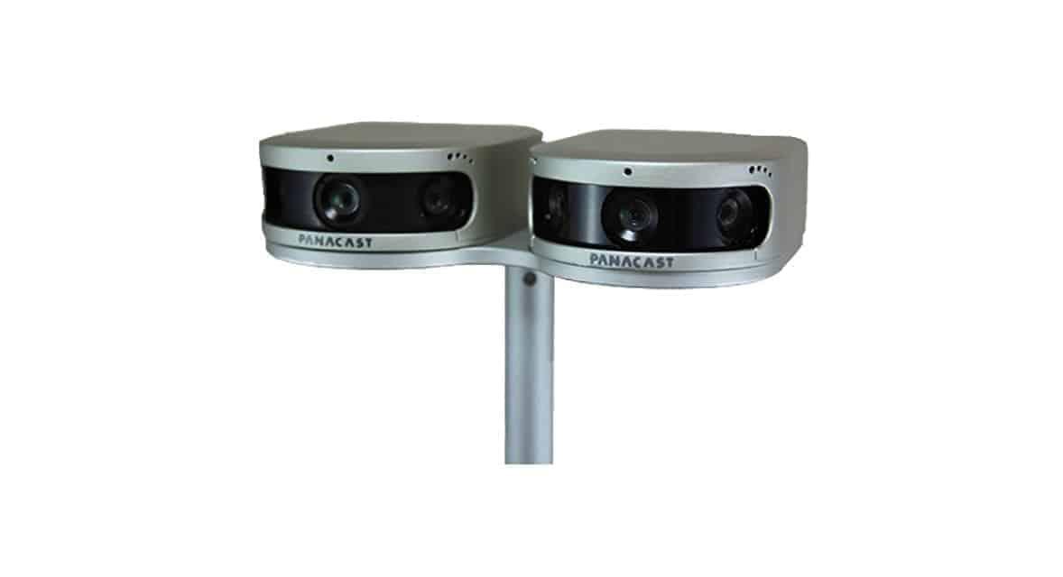 PanaCast 3D VR Kit