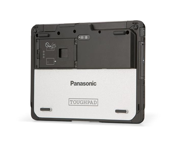 Panasonic Toughpad FZ A2 13
