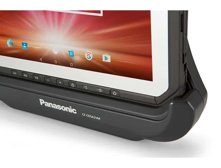Panasonic Toughpad FZ A2 17