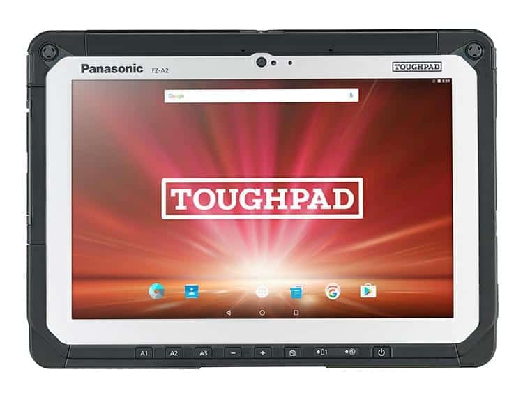 Panasonic Toughpad FZ A2 2
