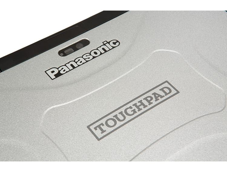 Panasonic Toughpad FZ A2 23