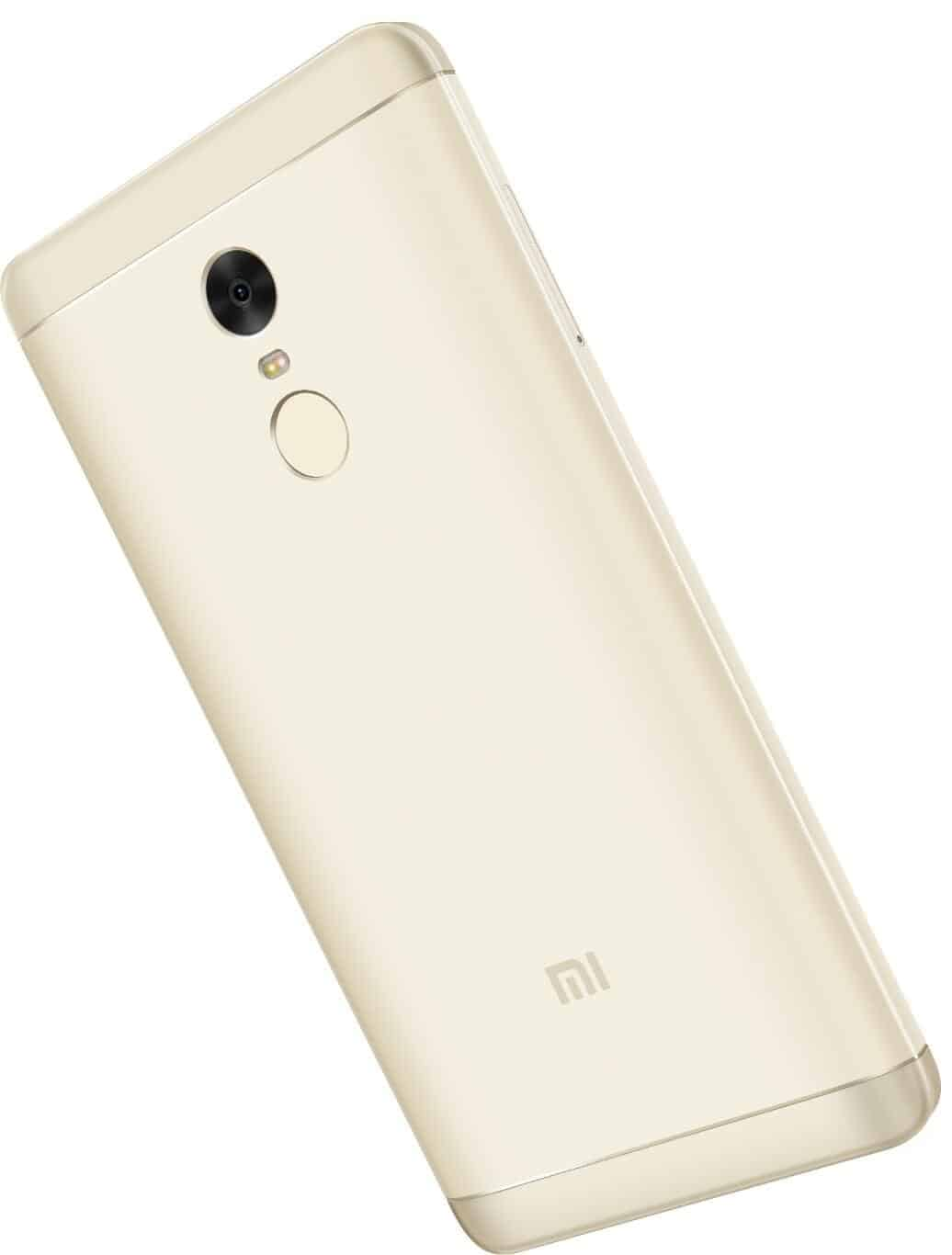 Xiaomi intros redmi note 4 in india three variants for Housse xiaomi redmi note 4
