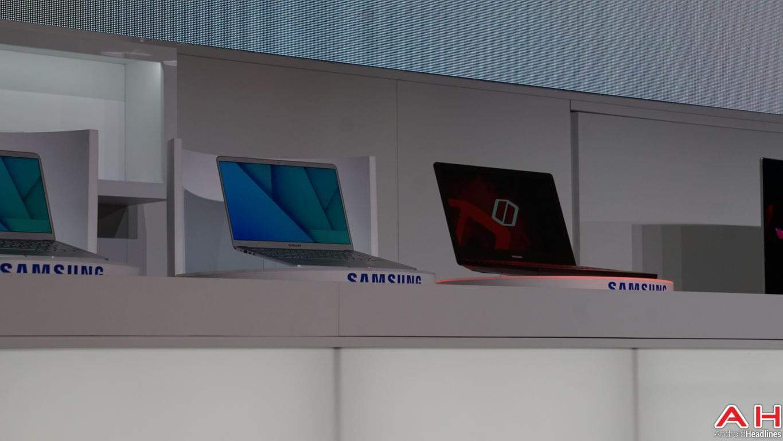 Samsung Chromebook Pro CES AH 8