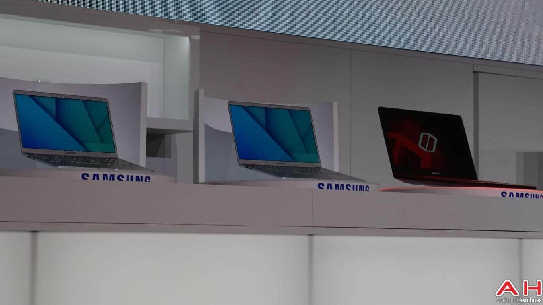 Samsung Chromebook Pro CES AH 9