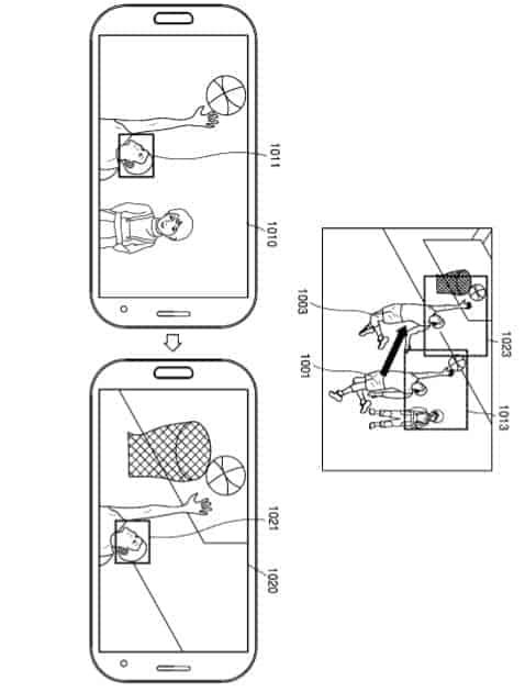 Samsung Dual Camera Patent 12