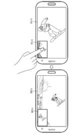 Samsung Dual Camera Patent 13