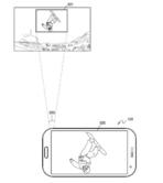 Samsung Dual Camera Patent 4