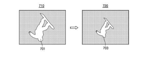 Samsung Dual Camera Patent 8