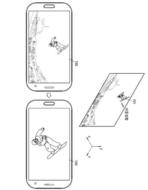 Samsung Dual Camera Patent 9