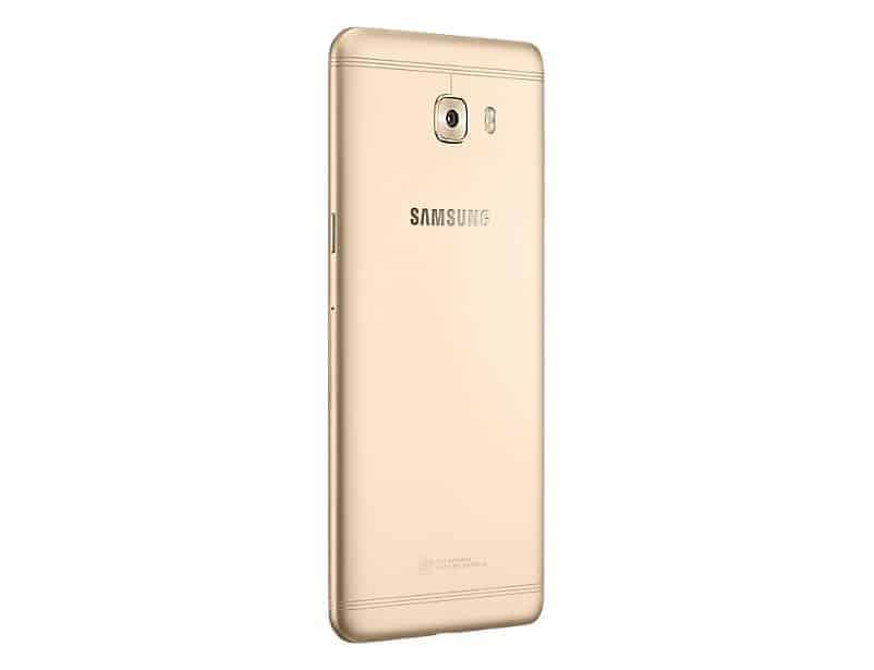 Samsung Galaxy C7 Pro 3