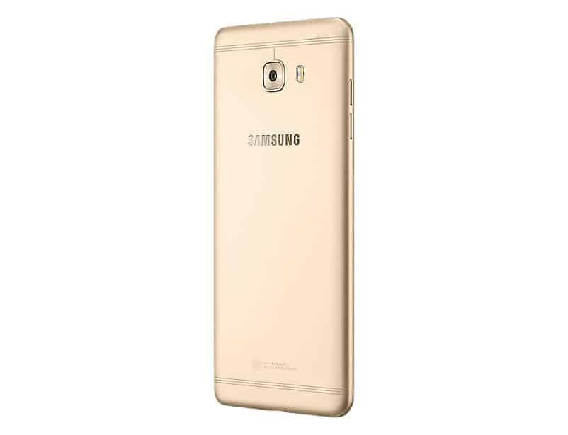 Samsung Galaxy C7 Pro 5